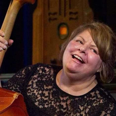 Lisa Pigeau